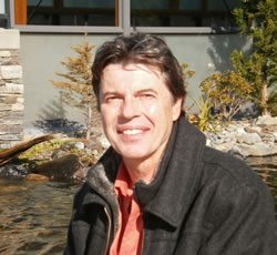 Dr. Fred Doujak