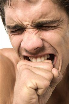 Do you have a sensitive teeth?