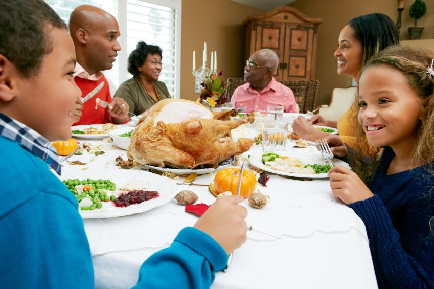 10 Tips for Healthier Holidays