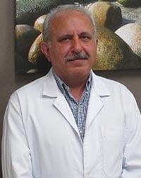 Dr. Behnam Malek